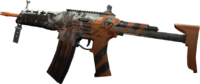Армейская винтовка из харрана