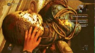 Dying Light Korek Machete 2.0, один игрок