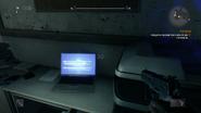 Dying Light Blue Screen