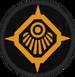 Dying Light Ранг Прихожанин icon