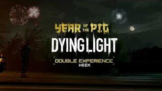 Dying Light - Celebrate the Year of the Pig