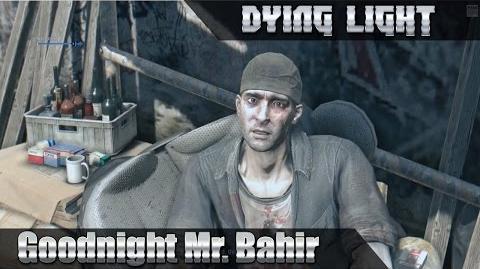 Dying Light Goodnight Mr. Bahir COOP 1080p 60HD