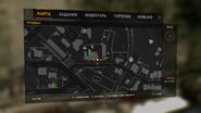 Dying Light Опыт-3 map