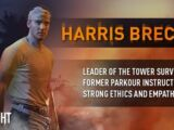 Harris Brecken