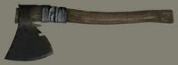 Simple Hatchet