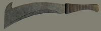 Guthook Blade