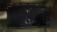 Dying Light Приз гонок 41 map1