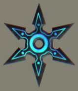Extravagant Throwing Stars 3