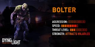 Bolter