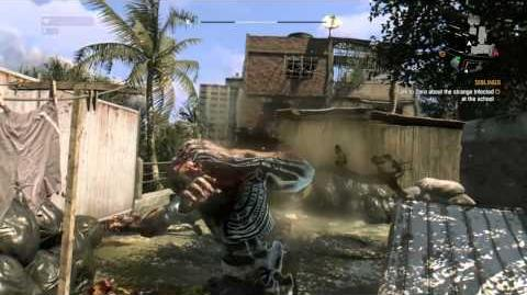 Dying Light – Hard Mode Patch Showcase