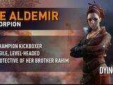 Jade Aldemir