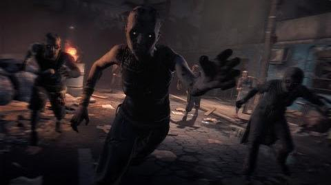 Dying Light Gameplay Demo - IGN Live Gamescom 2014