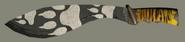 Extravagant Khukuri Knife