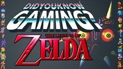 DYKG Zelda