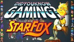 DYKG Star Fox