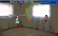 Sneak peek of the dylan jacob game by retro guy-d8vedlc