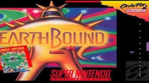 Onett theme - Earthbound | DylanLinton Wiki | FANDOM powered