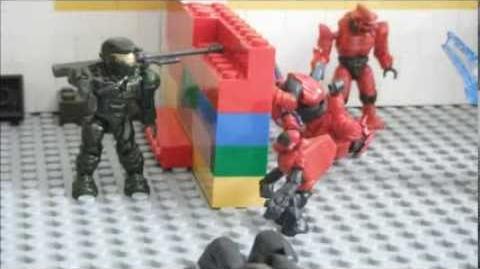 Halo Battles 2