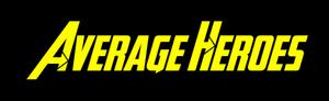 Average Heroes Logo