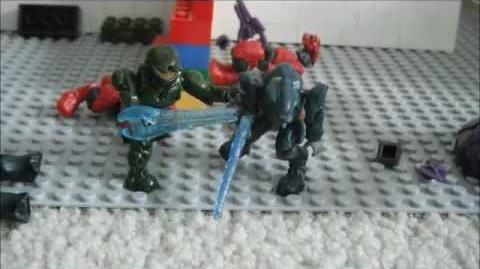 Halo Battles 2 Trailer
