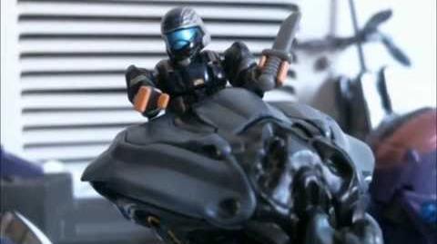 Halo Battles 4