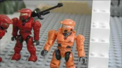 Red vs Blue Season 1 Episode 1