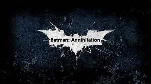Lego Batman Annihilation