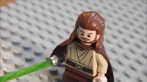 Lego Star Wars Battles REMASTERED Edition