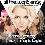 Till the world ends remix