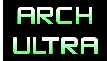ARCH ULTRA logo