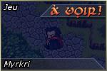 Myrkri oniromancie banner
