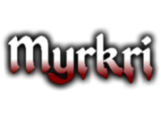 Myrkri Logo