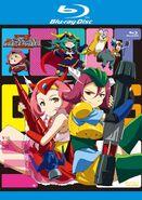 Robot Girls Z BD 3