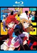 Robot Girls Z Plus BD