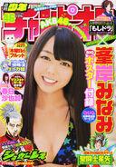 Weekly Shonen Champion 2010 46