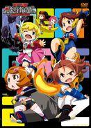 Robot Girls Z DVD 2