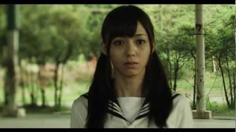 映画『けっこう仮面 新生-REBORN-』予告編