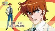 Daisuke Uryu