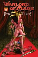 WoM Dejah Thoris 01 Cover C