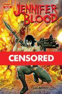 Jennifer Blood 19 Cover B