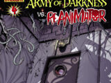 Army of Darkness Vs. Re-Animator Vol 1 4
