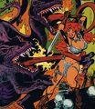 Sonja Battling a Monster.jpg