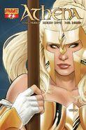 Athena 02 Cover D
