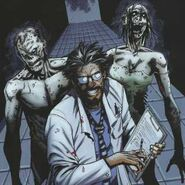Doctor Creepy