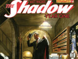 The Shadow: Year One Vol 1 2
