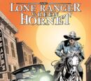 The Lone Ranger/Green Hornet Vol 1 5