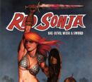 Red Sonja Vol 1 50