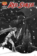Red Sonja vol 2 09 Cover E