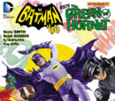 Batman '66 Meets The Green Hornet (TPB) Vol 1 1