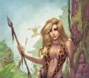 Sheena (Earth-UU027)